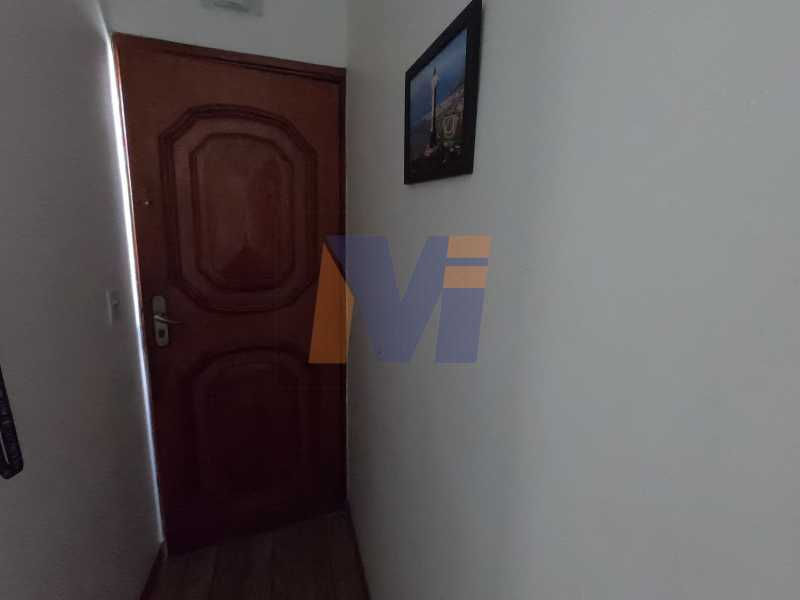 PORTA DE ENTRADA - Apartamento 2 quartos à venda Cachambi, Rio de Janeiro - R$ 240.000 - PCAP20252 - 7