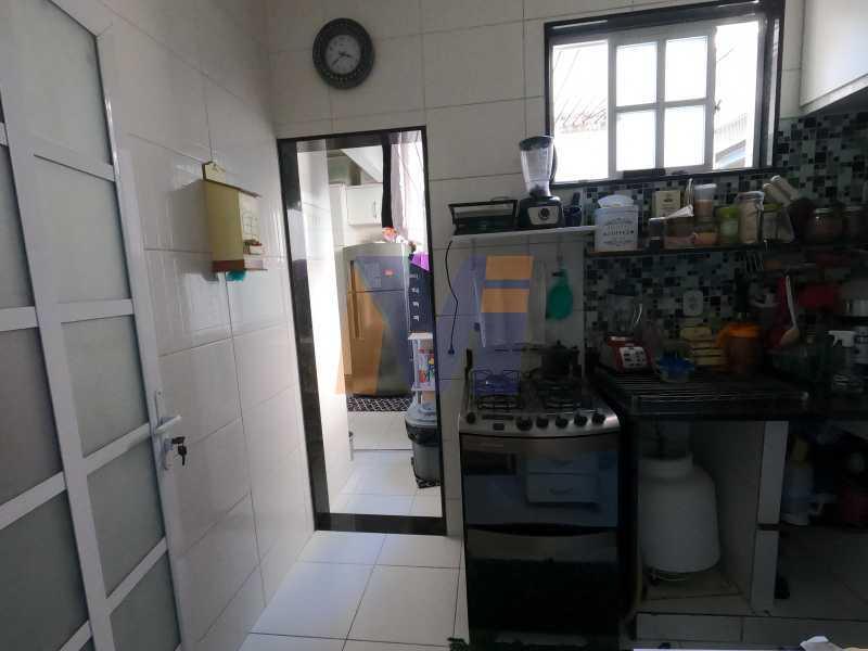 COZINHA - Apartamento 2 quartos à venda Cachambi, Rio de Janeiro - R$ 240.000 - PCAP20252 - 8