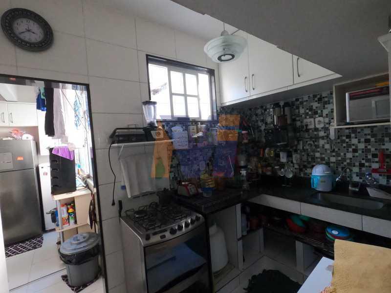 COZINHA - Apartamento 2 quartos à venda Cachambi, Rio de Janeiro - R$ 240.000 - PCAP20252 - 9