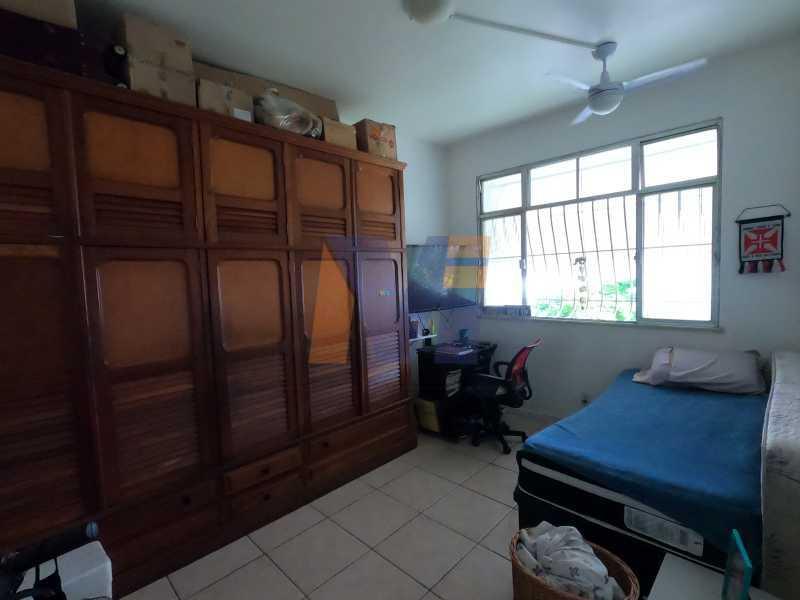 QUARTO - Apartamento 2 quartos à venda Cachambi, Rio de Janeiro - R$ 240.000 - PCAP20252 - 11