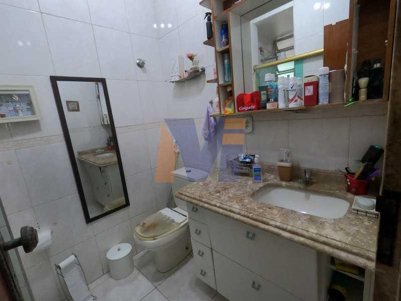 BANCADA GRANITO - Apartamento 2 quartos à venda Cachambi, Rio de Janeiro - R$ 240.000 - PCAP20252 - 13