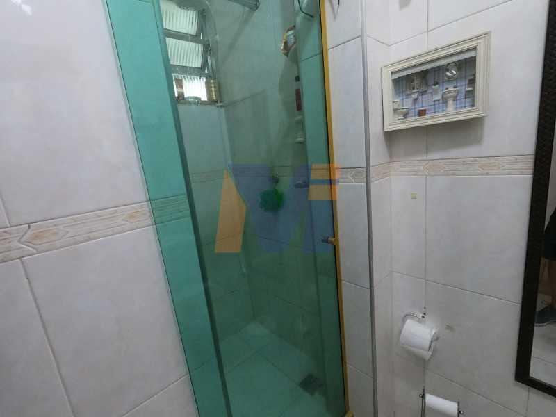 BOX BILDEX - Apartamento 2 quartos à venda Cachambi, Rio de Janeiro - R$ 240.000 - PCAP20252 - 14
