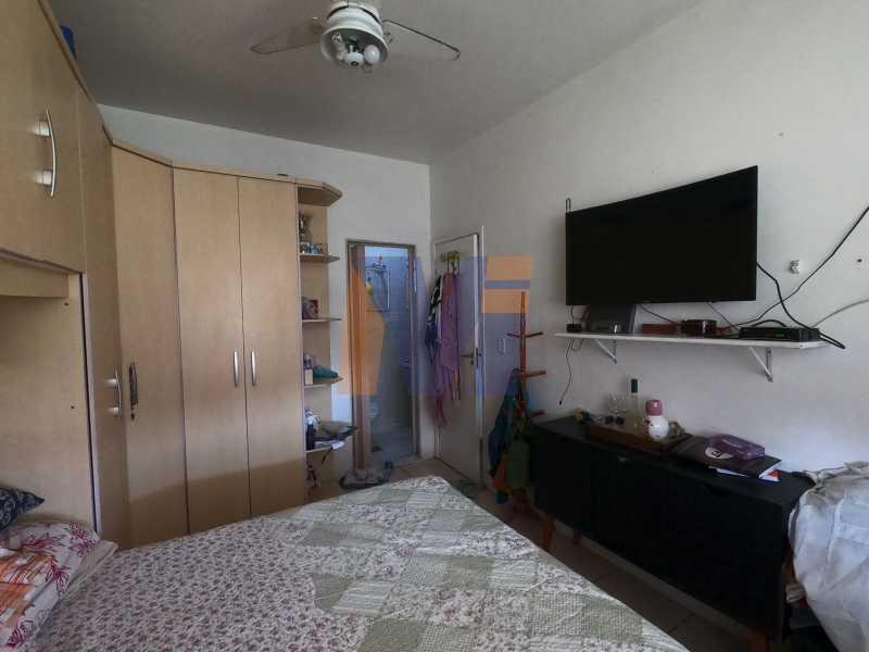 ARMÁRIOS QUARTO CASAL - Apartamento 2 quartos à venda Cachambi, Rio de Janeiro - R$ 240.000 - PCAP20252 - 16