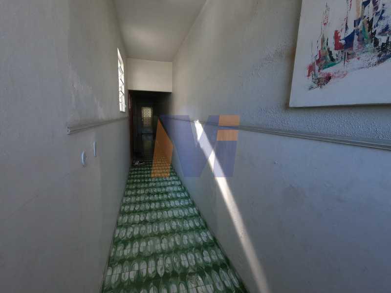ÁREA DE CIRCULAÇÃO PRÉDIO - Apartamento 2 quartos à venda Cachambi, Rio de Janeiro - R$ 240.000 - PCAP20252 - 20