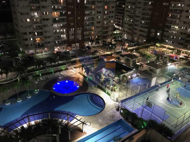 COND CLUBE  - Apartamento 2 quartos à venda Vicente de Carvalho, Rio de Janeiro - R$ 380.000 - PCAP20253 - 7