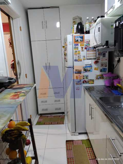 COZINHA - Apartamento 2 quartos à venda Vicente de Carvalho, Rio de Janeiro - R$ 380.000 - PCAP20253 - 11