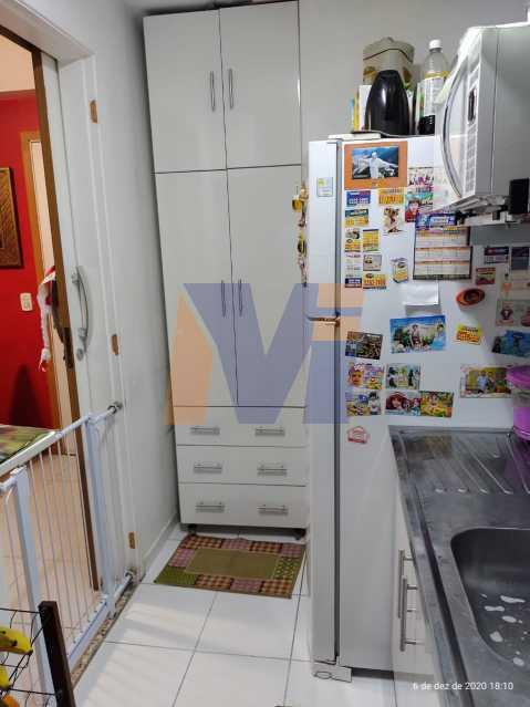 COZINHA - Apartamento 2 quartos à venda Vicente de Carvalho, Rio de Janeiro - R$ 380.000 - PCAP20253 - 13