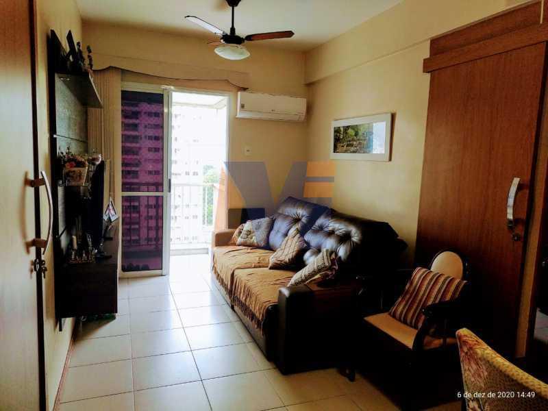 SALA EM 2 AMIENTES - Apartamento 2 quartos à venda Vicente de Carvalho, Rio de Janeiro - R$ 380.000 - PCAP20253 - 14