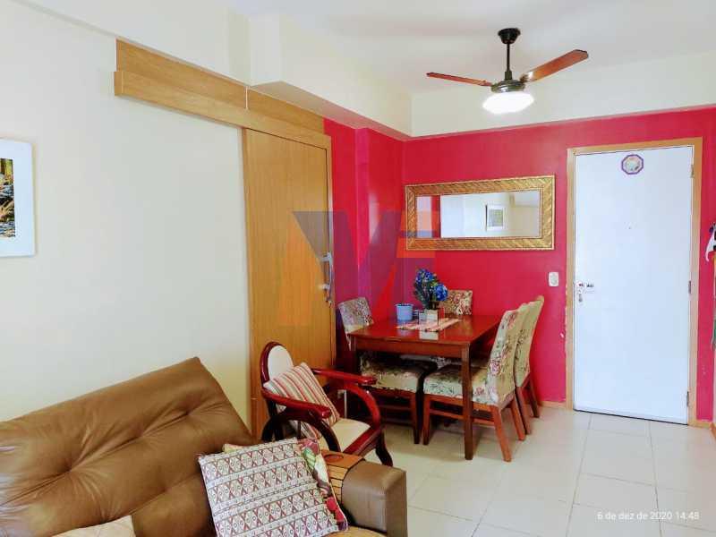 SALA  - Apartamento 2 quartos à venda Vicente de Carvalho, Rio de Janeiro - R$ 380.000 - PCAP20253 - 18