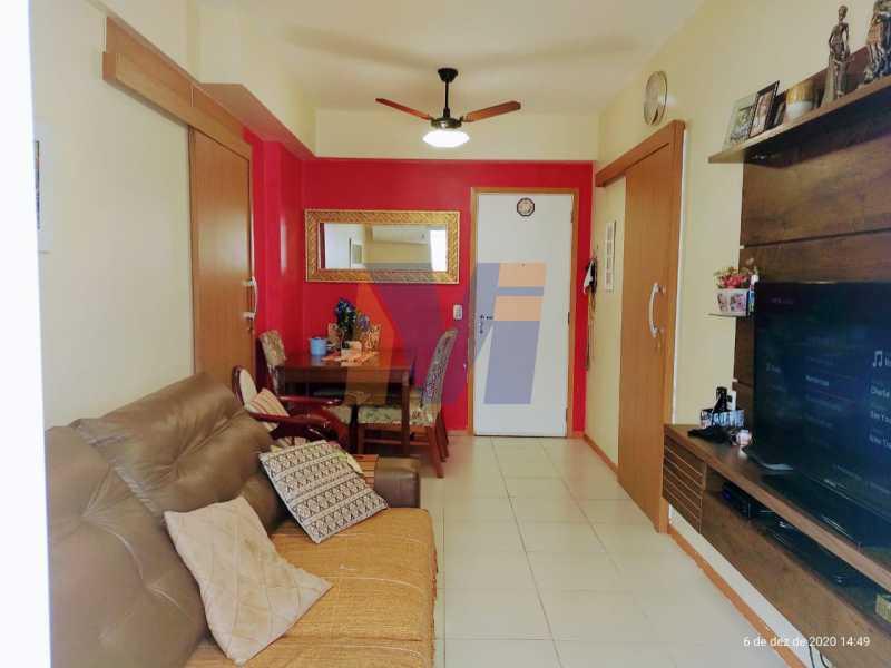 SALA  - Apartamento 2 quartos à venda Vicente de Carvalho, Rio de Janeiro - R$ 380.000 - PCAP20253 - 19