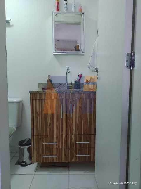ARMÁRIOS BANHEIRO - Apartamento 2 quartos à venda Vicente de Carvalho, Rio de Janeiro - R$ 380.000 - PCAP20253 - 24