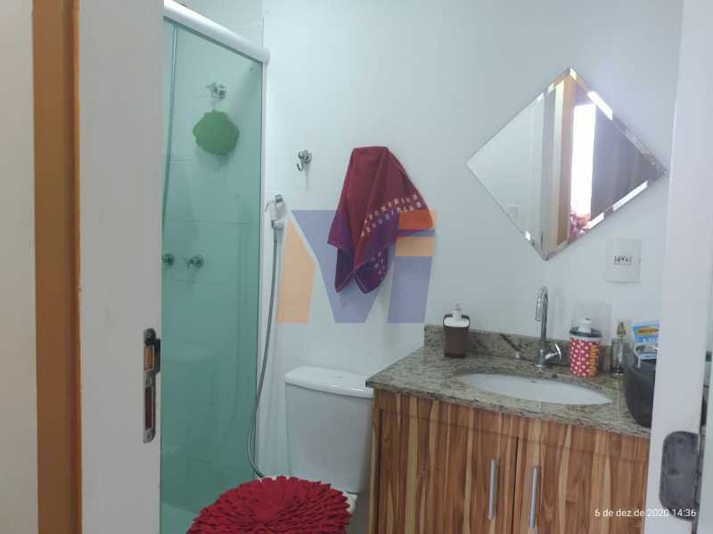 BOX BLINDEX - Apartamento 2 quartos à venda Vicente de Carvalho, Rio de Janeiro - R$ 380.000 - PCAP20253 - 25