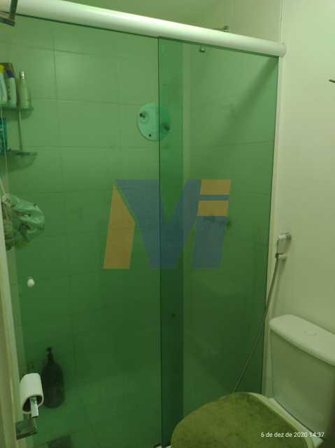 BANHEIRO  - Apartamento 2 quartos à venda Vicente de Carvalho, Rio de Janeiro - R$ 380.000 - PCAP20253 - 27
