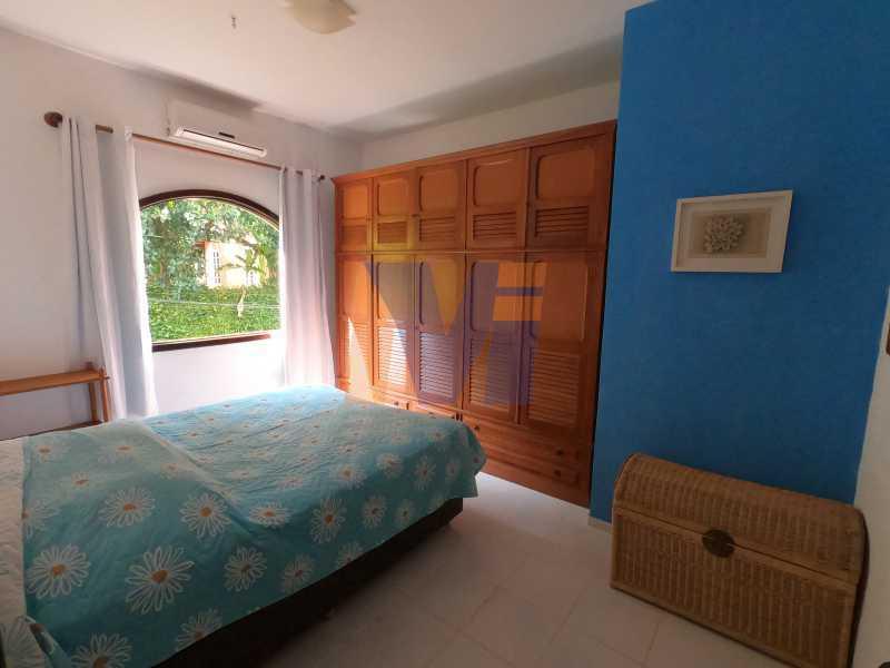 GOPR2682 - Casa em Condomínio 5 quartos à venda Itanhangá, Rio de Janeiro - R$ 1.600.000 - PCCN50001 - 8