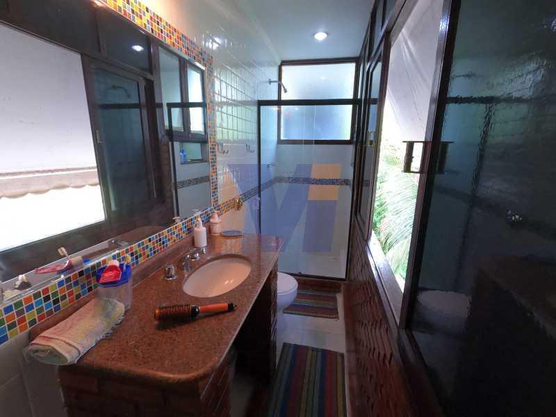 GOPR2688 - Casa em Condomínio 5 quartos à venda Itanhangá, Rio de Janeiro - R$ 1.600.000 - PCCN50001 - 10
