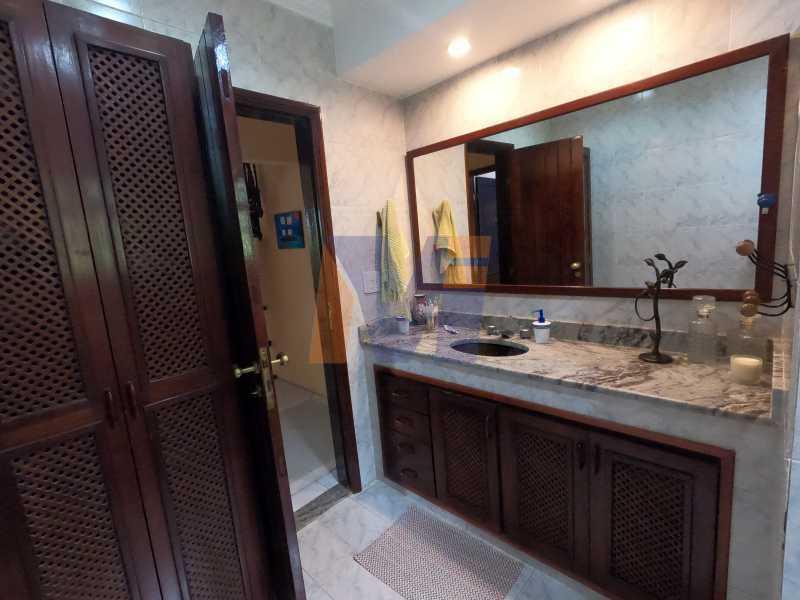 GOPR2695 - Casa em Condomínio 5 quartos à venda Itanhangá, Rio de Janeiro - R$ 1.600.000 - PCCN50001 - 13