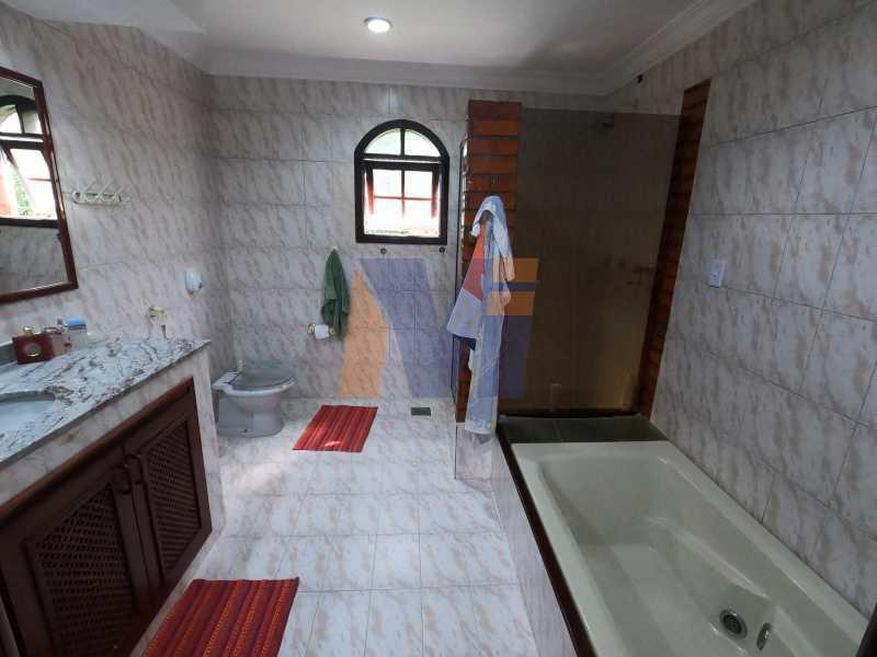 GOPR2701 - Casa em Condomínio 5 quartos à venda Itanhangá, Rio de Janeiro - R$ 1.600.000 - PCCN50001 - 15