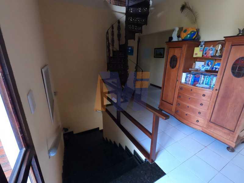 GOPR2705 - Casa em Condomínio 5 quartos à venda Itanhangá, Rio de Janeiro - R$ 1.600.000 - PCCN50001 - 16