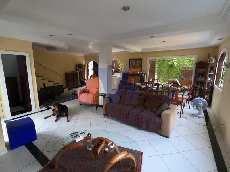 GOPR2710 - Casa em Condomínio 5 quartos à venda Itanhangá, Rio de Janeiro - R$ 1.600.000 - PCCN50001 - 17