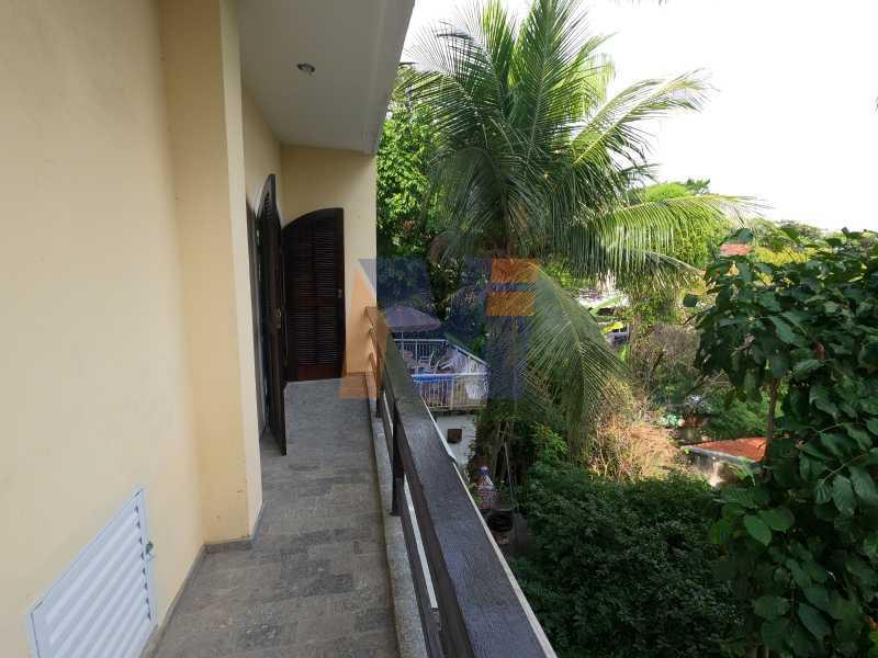 GOPR2714 - Casa em Condomínio 5 quartos à venda Itanhangá, Rio de Janeiro - R$ 1.600.000 - PCCN50001 - 18