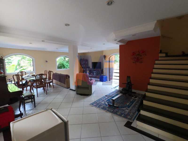 GOPR2715 - Casa em Condomínio 5 quartos à venda Itanhangá, Rio de Janeiro - R$ 1.600.000 - PCCN50001 - 19