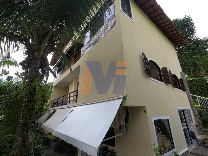 GOPR2720 - Casa em Condomínio 5 quartos à venda Itanhangá, Rio de Janeiro - R$ 1.600.000 - PCCN50001 - 6