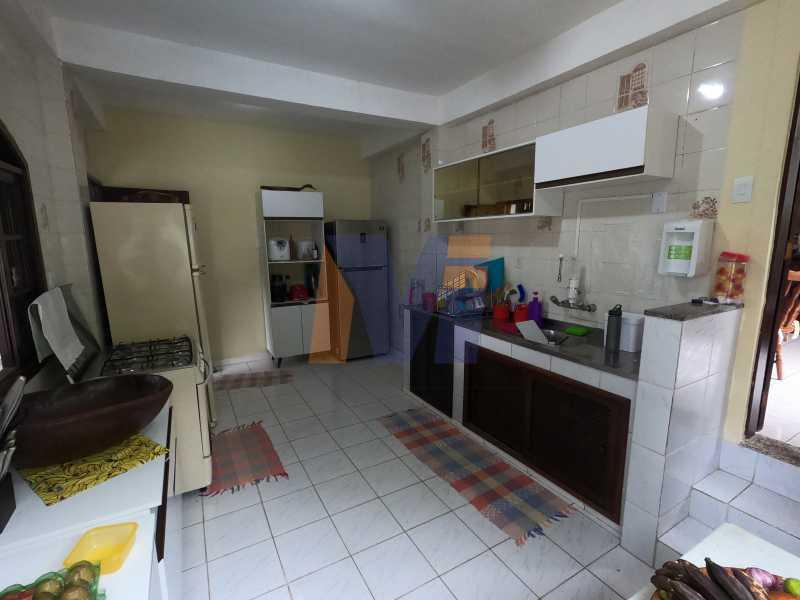 GOPR2730 - Casa em Condomínio 5 quartos à venda Itanhangá, Rio de Janeiro - R$ 1.600.000 - PCCN50001 - 20