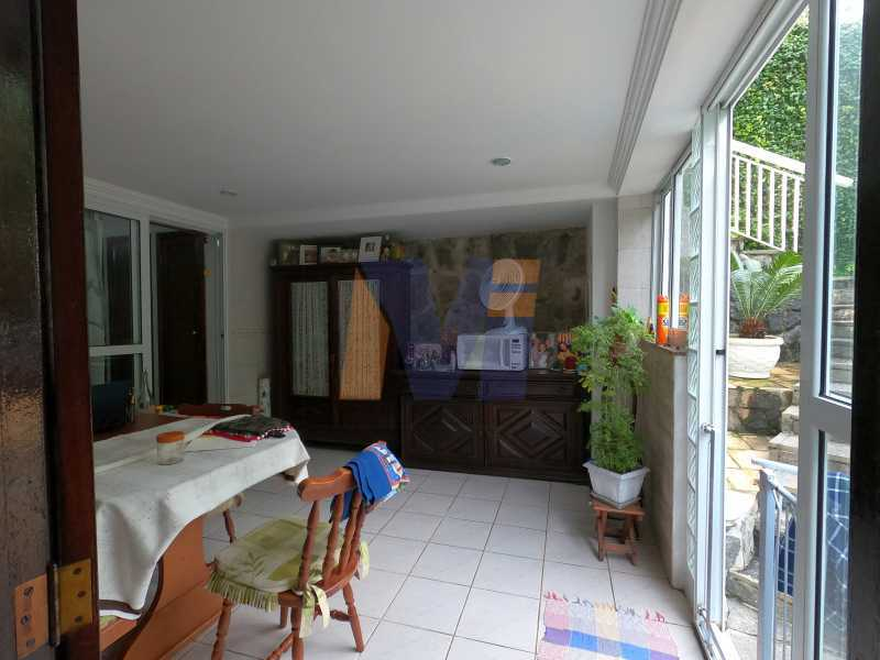 GOPR2731 - Casa em Condomínio 5 quartos à venda Itanhangá, Rio de Janeiro - R$ 1.600.000 - PCCN50001 - 21