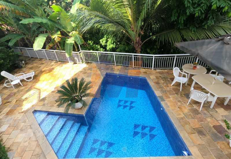 GOPR2709 - Casa em Condomínio 5 quartos à venda Itanhangá, Rio de Janeiro - R$ 1.600.000 - PCCN50001 - 4