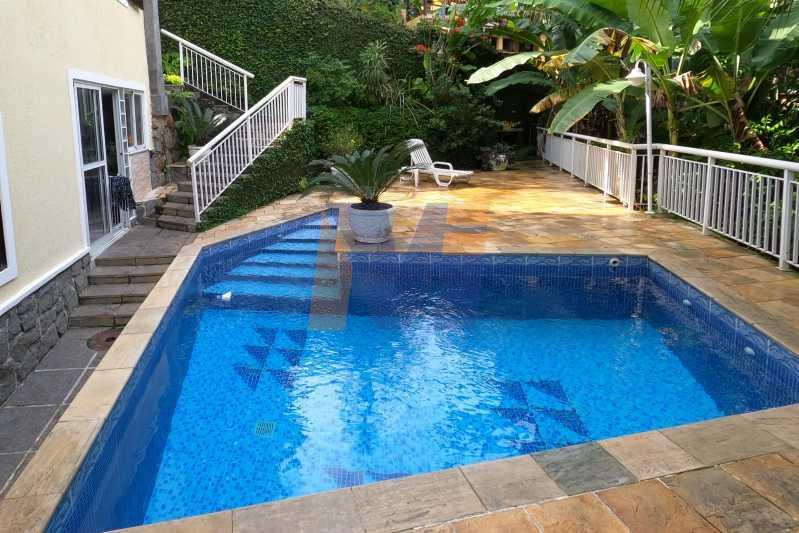 GOPR2719 - Casa em Condomínio 5 quartos à venda Itanhangá, Rio de Janeiro - R$ 1.600.000 - PCCN50001 - 1