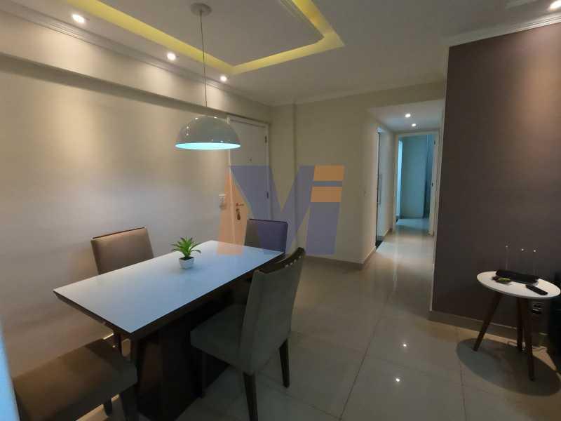 SALA DE JANTAR - Apartamento 3 quartos à venda Vicente de Carvalho, Rio de Janeiro - R$ 488.000 - PCAP30070 - 5