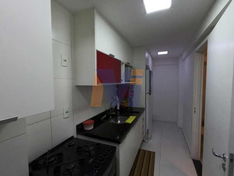 COZINHA PLANEJADA - Apartamento 3 quartos à venda Vicente de Carvalho, Rio de Janeiro - R$ 488.000 - PCAP30070 - 8