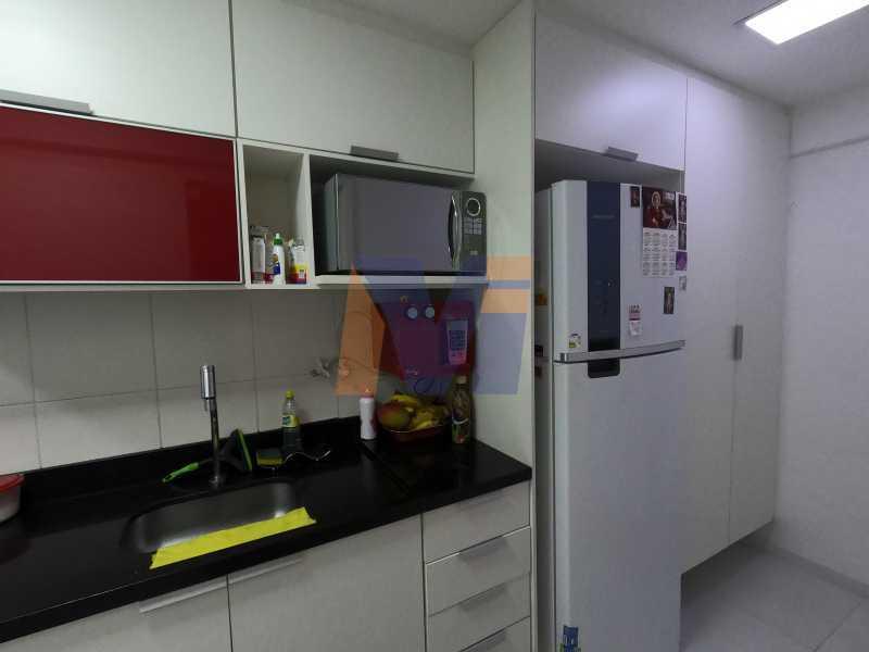 COZINHA PLANEJADA - Apartamento 3 quartos à venda Vicente de Carvalho, Rio de Janeiro - R$ 488.000 - PCAP30070 - 9