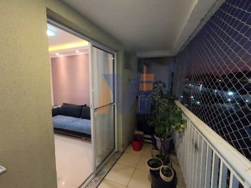 VARANDA VISTA LIVRE - Apartamento 3 quartos à venda Vicente de Carvalho, Rio de Janeiro - R$ 488.000 - PCAP30070 - 10