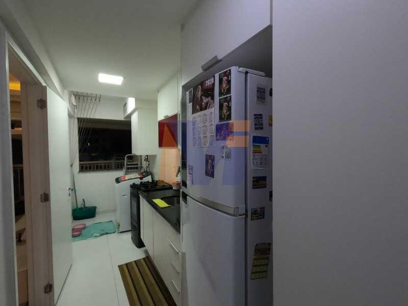 COZINHA - Apartamento 3 quartos à venda Vicente de Carvalho, Rio de Janeiro - R$ 488.000 - PCAP30070 - 11