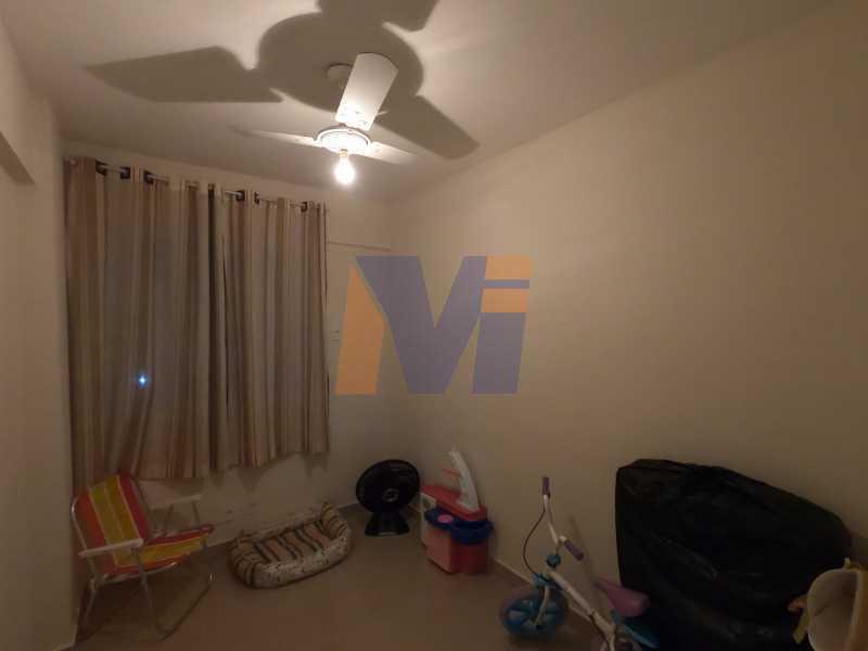 QUARTO 01 - Apartamento 3 quartos à venda Vicente de Carvalho, Rio de Janeiro - R$ 488.000 - PCAP30070 - 12