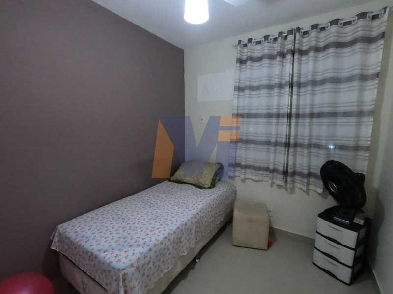 QUARTO 02  - Apartamento 3 quartos à venda Vicente de Carvalho, Rio de Janeiro - R$ 488.000 - PCAP30070 - 15