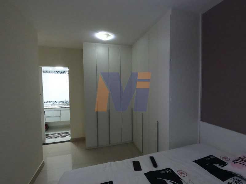 ARMÁRIOS QUARTO CASAL  - Apartamento 3 quartos à venda Vicente de Carvalho, Rio de Janeiro - R$ 488.000 - PCAP30070 - 18