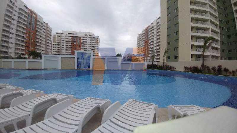 PISCINA - Apartamento 3 quartos à venda Vicente de Carvalho, Rio de Janeiro - R$ 488.000 - PCAP30070 - 22