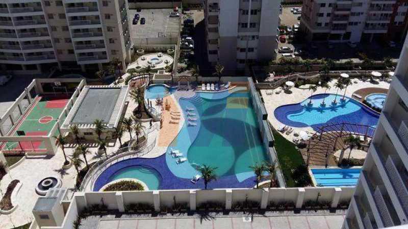 AREA DE LASER  - Apartamento 3 quartos à venda Vicente de Carvalho, Rio de Janeiro - R$ 488.000 - PCAP30070 - 23