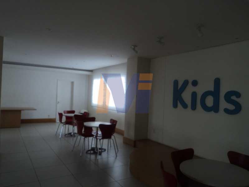 SALÃO INFANTIL  - Apartamento 3 quartos à venda Vicente de Carvalho, Rio de Janeiro - R$ 488.000 - PCAP30070 - 27