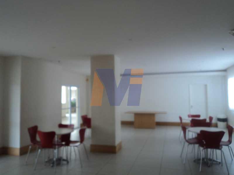 SALÃO KIDS  - Apartamento 3 quartos à venda Vicente de Carvalho, Rio de Janeiro - R$ 488.000 - PCAP30070 - 28