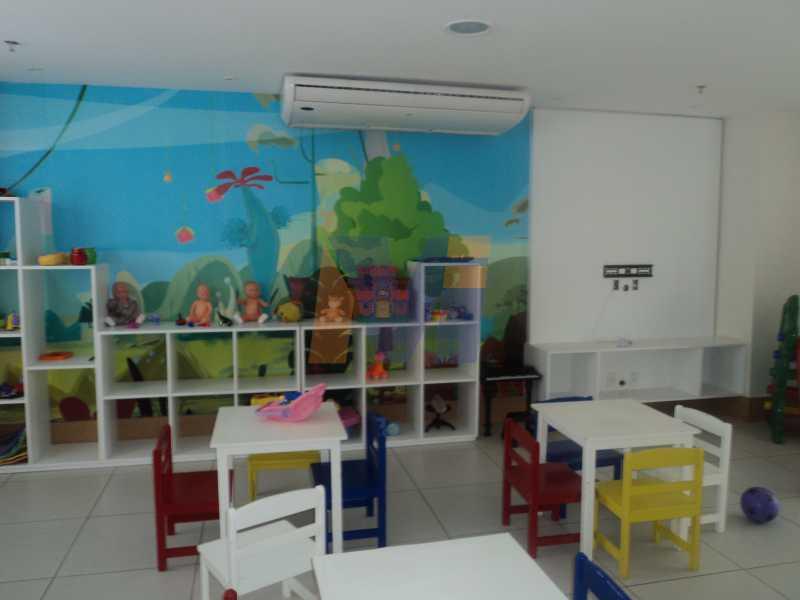 BRINQUEDOTECA  - Apartamento 3 quartos à venda Vicente de Carvalho, Rio de Janeiro - R$ 488.000 - PCAP30070 - 29