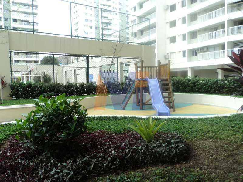PLAY - Apartamento 3 quartos à venda Vicente de Carvalho, Rio de Janeiro - R$ 488.000 - PCAP30070 - 30