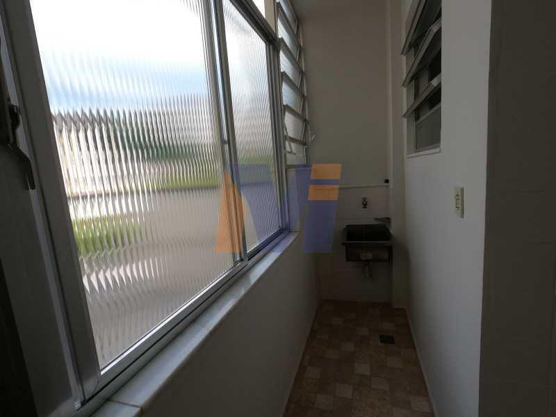 GOPR2799 - Apartamento Praça Saens Pena - PCAP10025 - 26