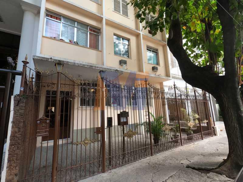 GOPR2910 - Apartamento Praça Saens Pena - PCAP10025 - 1