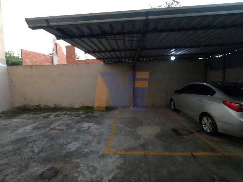 GOPR2989 - Apartamento 1 quarto para alugar Vila Kosmos, Rio de Janeiro - R$ 1.000 - PCAP10026 - 13