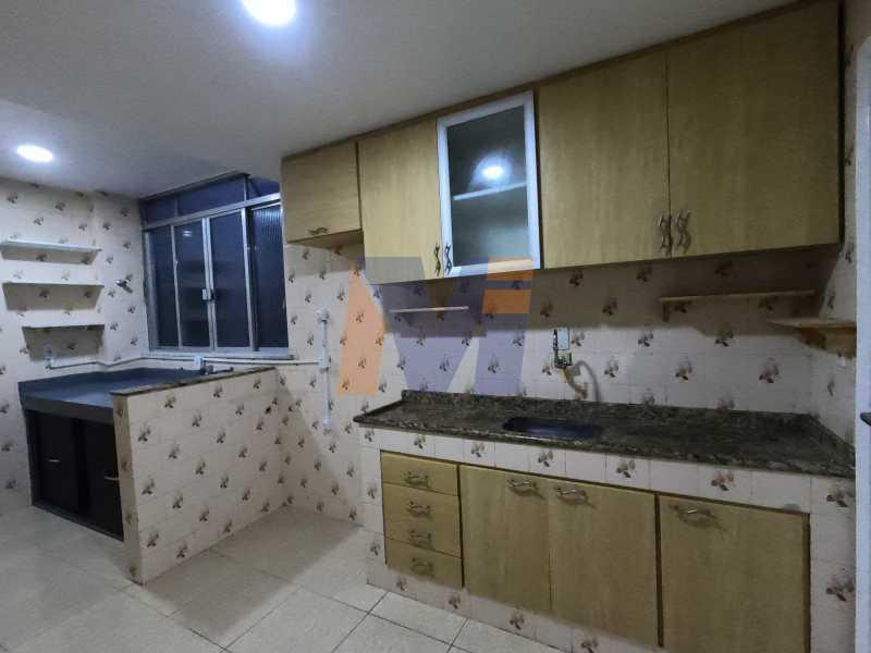 GOPR2999 - Apartamento 1 quarto para alugar Vila Kosmos, Rio de Janeiro - R$ 1.000 - PCAP10026 - 3