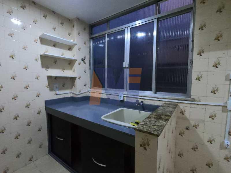 GOPR3001 - Apartamento 1 quarto para alugar Vila Kosmos, Rio de Janeiro - R$ 1.000 - PCAP10026 - 4