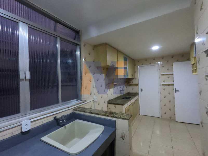 GOPR3002 - Apartamento 1 quarto para alugar Vila Kosmos, Rio de Janeiro - R$ 1.000 - PCAP10026 - 1